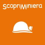 ScopriMiniera logotipo